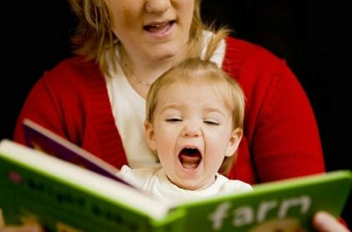 三岁之前的宝宝早教重点有哪些?
