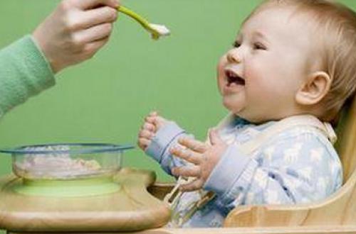 如何保障宝宝营养均衡