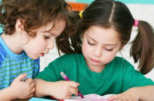 宝宝成长录与你分享如何改进孩子笔迹