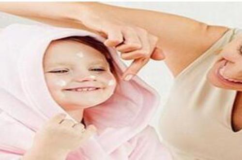 每个季节对于宝宝护肤来说都很重要