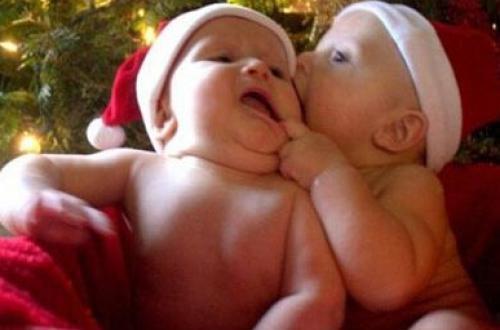 各种宝宝萌萌哒的搞笑表情图片
