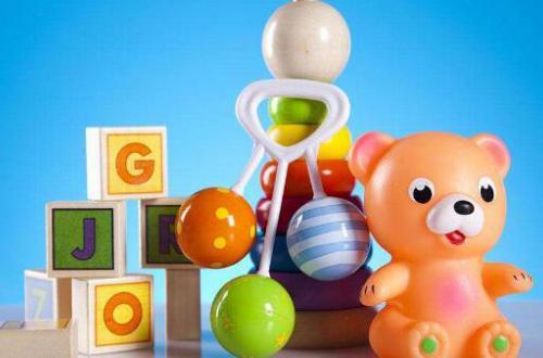 从宝宝选择玩哪些玩具中看出宝宝哪些性格