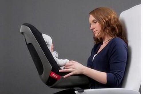 如何去给宝宝选择合适的安全座椅