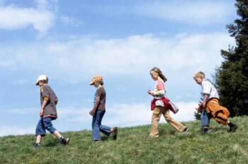 宝宝成长烦恼之:孩子离家出走的原因以及应对办法