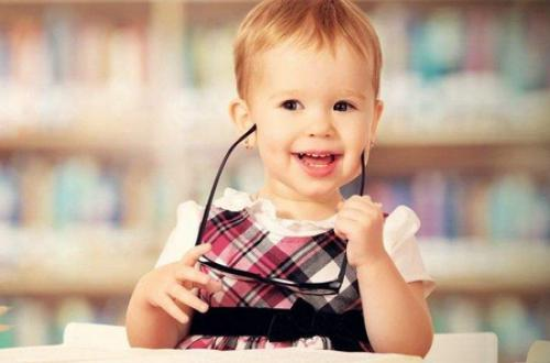 四岁的宝宝学习点什么好