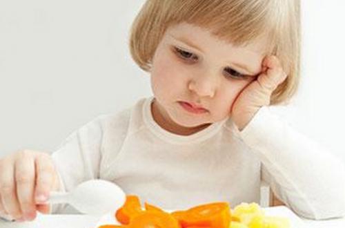 如何能防止孩子厌食的妙招