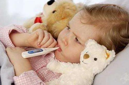 宝宝生病需要就医吗?