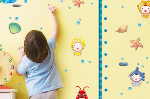 六岁宝宝之前对于身高应该怎么来应对