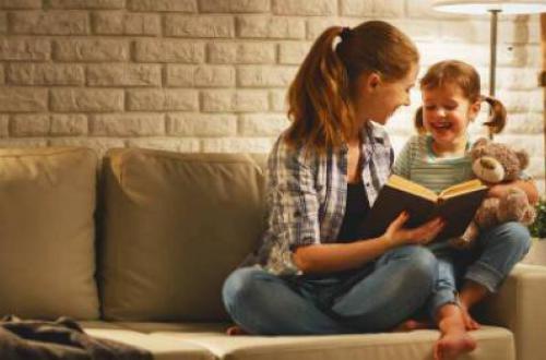 作为爸爸妈妈对于宝宝的教育应该怎么做?