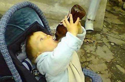 周末转载自网络一波搞笑萌宝宝的图片